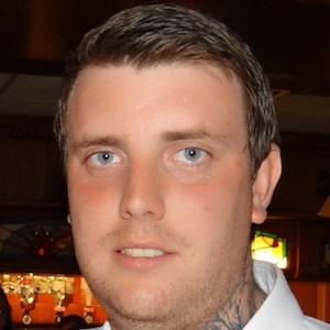 Liam Biggs
