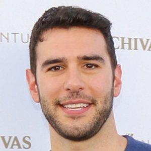Adam Braun