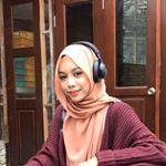 Sarah Suhairi