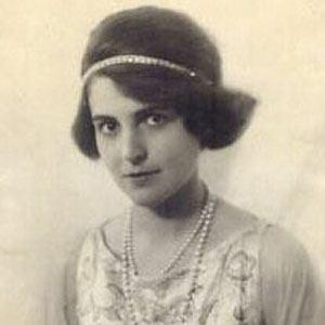 Blanche Oelrichs