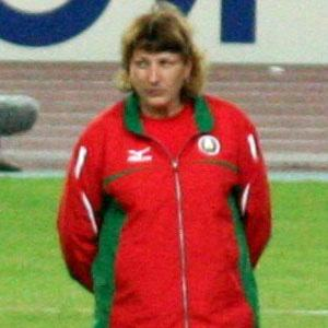 Iryna Yatchenko