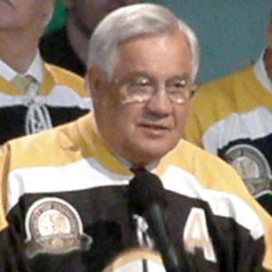 Johnny Bucyk