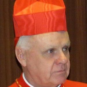 Edwin Frederick O'Brien
