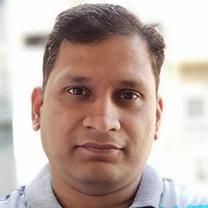 Praval Sharmaji