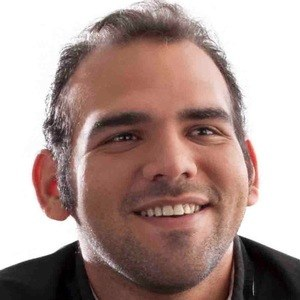 Jorge Glem