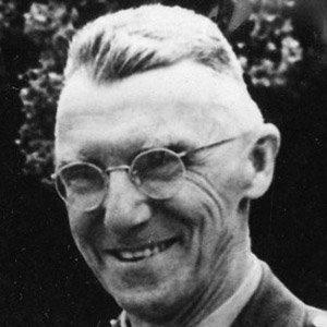 Joseph W. Stilwell