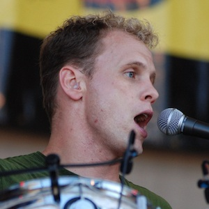Andy Farag