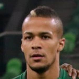 William Troost Ekong