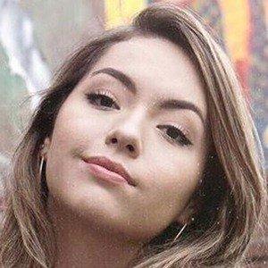 Katy Yrigoin