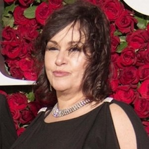Lisa Mordente