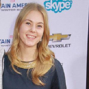 Lauren North