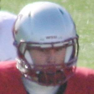 Jeff Tuel