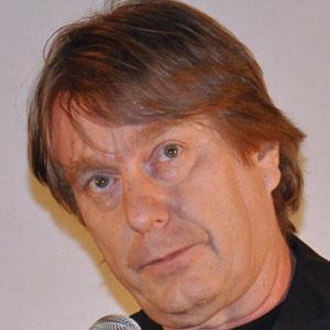 Mika Kaurismaki