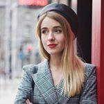 Anna Pogribnyak