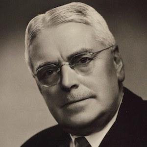 Walter Nash