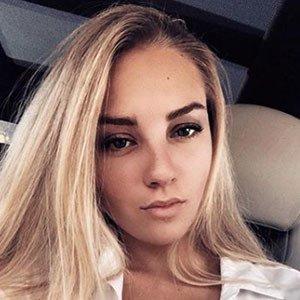 Angelina Dimova