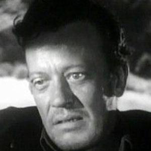 William Talman Jr.