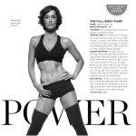 Ashley Fitness
