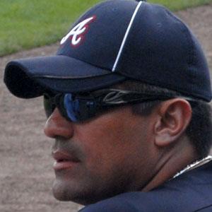 Eddie Pérez