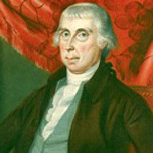 James Madison Sr.