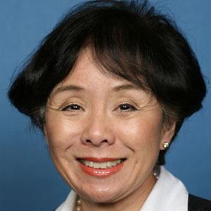 Doris Matsui