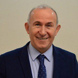 Ahmet Simsirgil