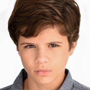 Dylan Michael Rowen