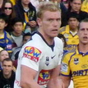 Peter Wallace