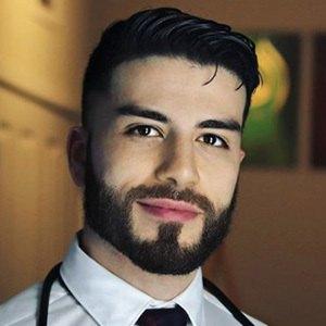 Yazan Abou-Ismail