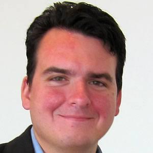 David Weigel