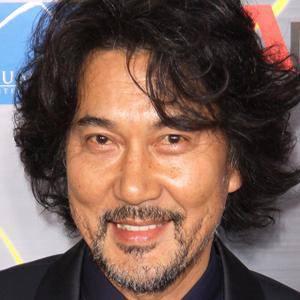 Yakusho Koji