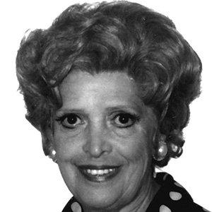 Marilyn Cooper
