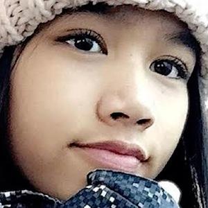 Ciara Mae Castro