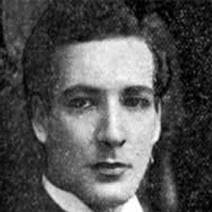 Edwin Carewe