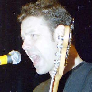 Tim Gaines