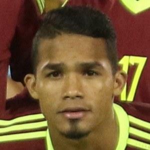 Yangel Herrera