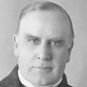William McFee