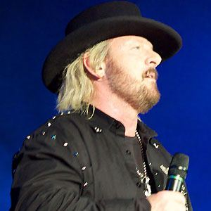 Donnie Van Zant