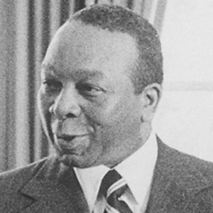 Walter Washington