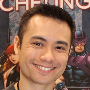 Jim Cheung