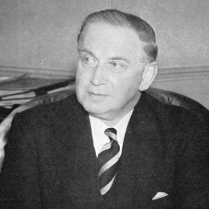 Edward Victor Appleton