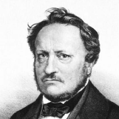Johannes Peter Müller