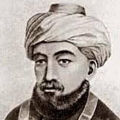 Maimonides