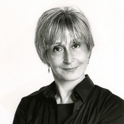 Twyla Tharp