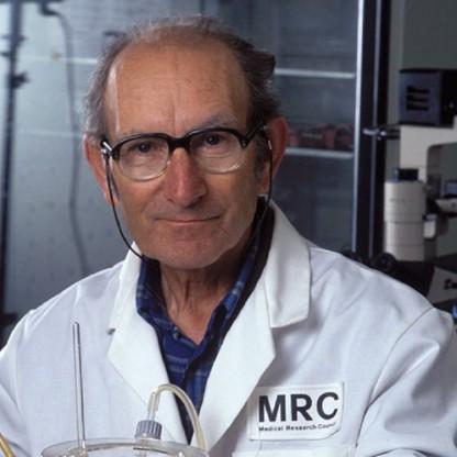 Cesar Milstein