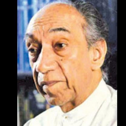 J. R. Jayewardene
