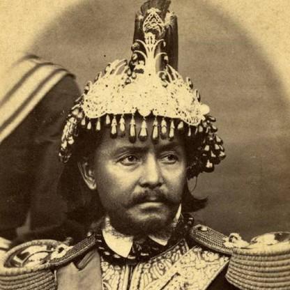 Jung Bahadur Rana