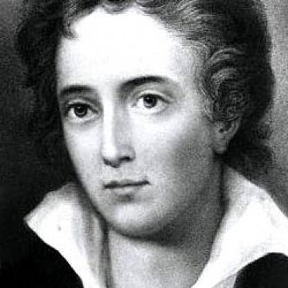 P B Shelley
