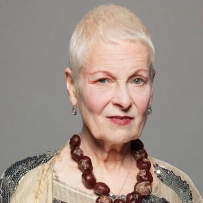 Dame Vivienne Westwood