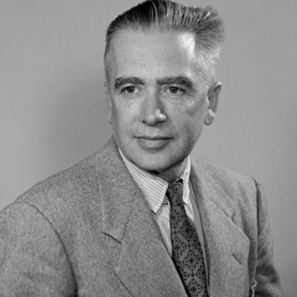 Emilio Segrè